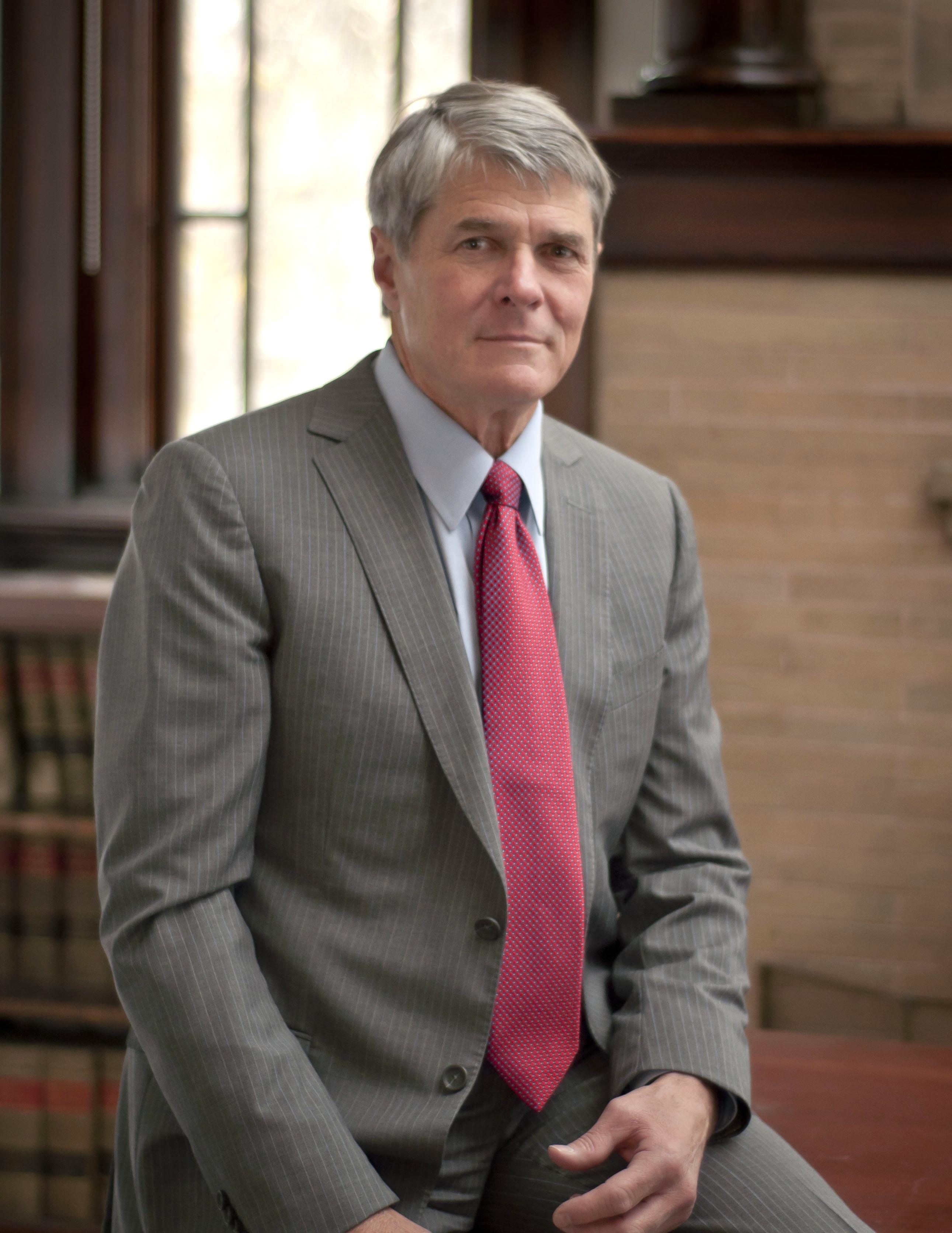 John F. Greenfield, Of Counsel