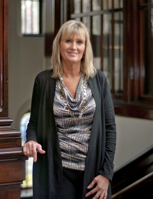Julie A. Gilster